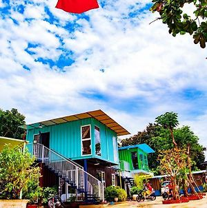 Vung Tau Homestay Container photos Exterior