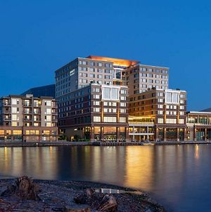 Hyatt Regency Lake Washington At Seattle'S Southport photos Exterior