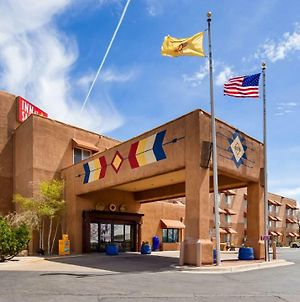 Inn At Santa Fe, Surestay Collection By Best Western photos Exterior