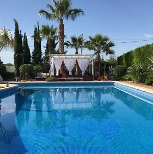 Just Relaxed Holidays In Spain photos Exterior