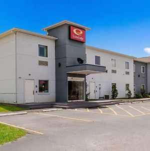 Econo Lodge Baton Rouge University Area photos Exterior