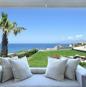 Amalgam Homes Paros Beachfront Villa photos Exterior