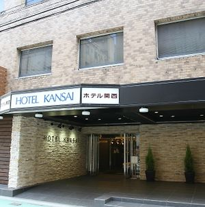 Hotel Kansai photos Exterior