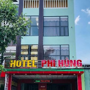 Hotel Phi Hung photos Exterior