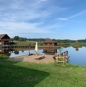Guesthouse On The Lake With Bathhouse 70 Km From Kiev photos Exterior