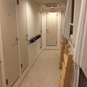 Bnb Costelun Akiba Hostel Caters To Adult Female O photos Exterior