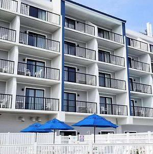 Best Western Plus Ocean City photos Exterior