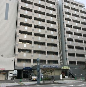 Hotel Crown Hills Oita photos Exterior
