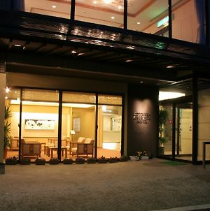 Kotohira River Side Hotel photos Exterior