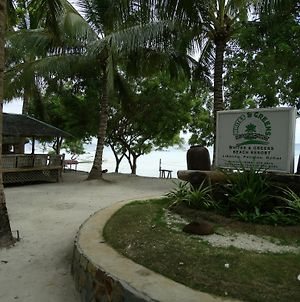 Whites And Greens Beach Resort photos Exterior