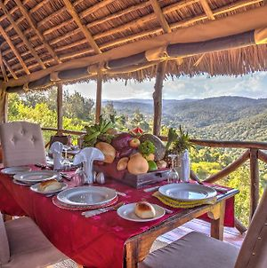 Ngorongoro Forest Tented Lodge photos Exterior