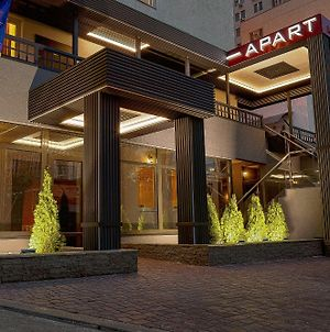 Twin Apart Hotel photos Exterior