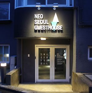 Neo Seoul photos Exterior