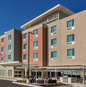 Towneplace Suites By Marriott Memphis Southaven photos Exterior