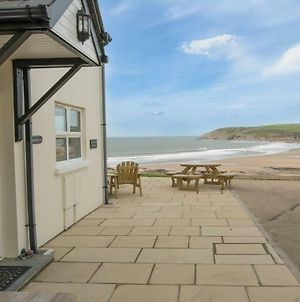Beach Breeze Annex Croyde photos Exterior