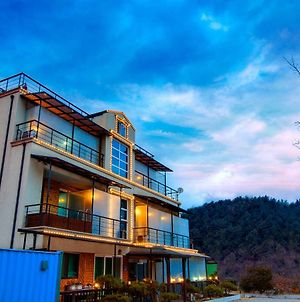 Gapyeong Amor Lucy Spa Pension photos Exterior