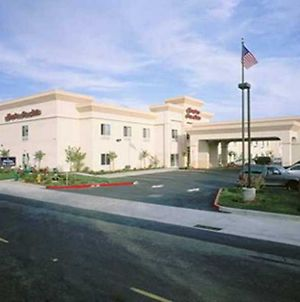 Hampton Inn And Suites Sacramento Cal Expo photos Exterior