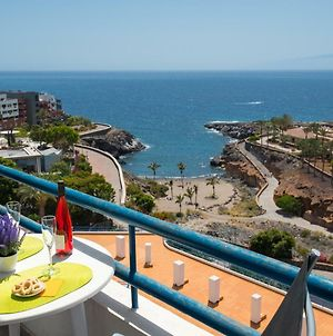 506 Spectacular View! Costa Adeje Refurbished New photos Exterior
