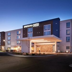 SpringHill Suites by Marriott East Lansing University Area, Lansing Area photos Exterior