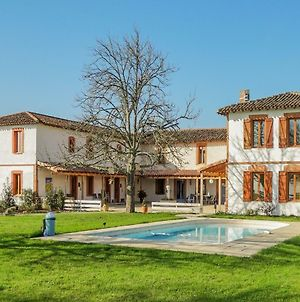 Modern Mansion In Tarn With Pool, Impressive Location photos Exterior