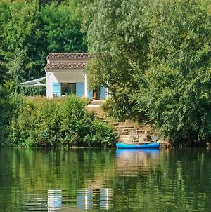 Beautiful Villa In Bruniquel France With Private Jetty photos Exterior