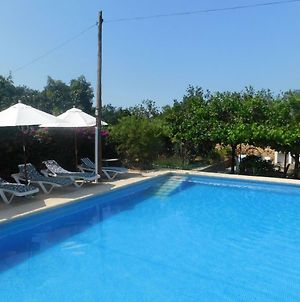 Authentic Spanish Furnishings, Spacious Finca 2 Km For San Miguel With Barbecue photos Exterior