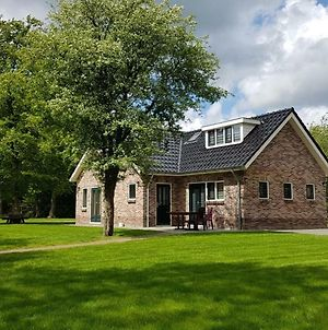Comfortable Holiday Home In Lieveren Drenthe With Terrace photos Exterior
