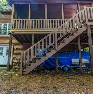The Cabin On Squam Lake photos Exterior