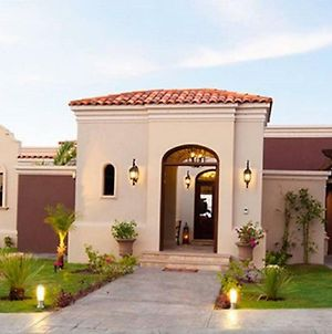 6Rm Two Villa'S With Ocean View In Cabo photos Exterior