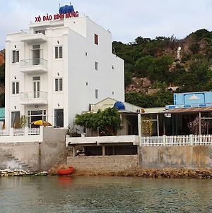 Annie House By The Coral On Binh Hung Island photos Exterior