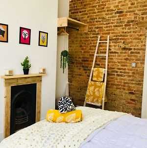 Boutique Apartment In Heart Of St Leonards On Sea photos Exterior