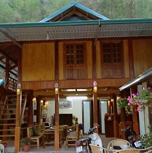 Chien Tam Homestay photos Exterior