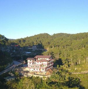 Sunrise View Homestay -Sagada photos Exterior