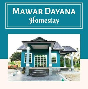 Mawar Dayana Homestay photos Exterior