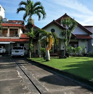 Villa Aditya Pangandaran By Channel Stay photos Exterior