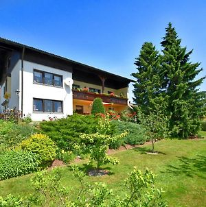 Sylvan Apartment In Arnschwang With Garden photos Exterior