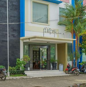 Reddoorz Plus Near Uin Banjarmasin photos Exterior