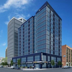 Hyatt Place Grand Rapids Downtown photos Exterior