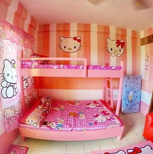 Hello Kitty Tagaytay Staycation Good For 10 Persons photos Exterior