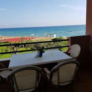 Glyfada Beachfront Apartment A3G 58A photos Exterior