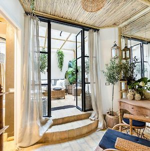 Trastevere Luxury&Charming Loft With Courtyard photos Exterior