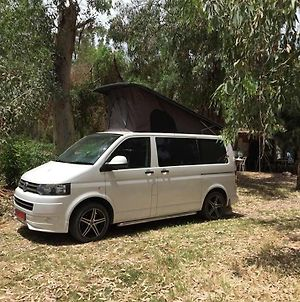 Vw Transporter T5 Camper Van photos Exterior