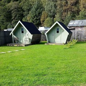 Glamping Pods @ Balmaha Lodges photos Exterior