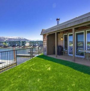 Mv26: Waterfront Tahoe Keys Condo Long Term Only photos Exterior