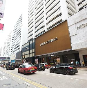 Vip 2Br Best Location In Hk, Shops & Sights photos Exterior
