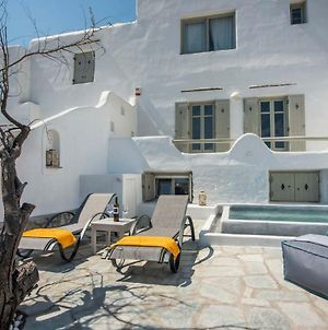 Villa Elpida - 3-Bed Villa With Stunning Sea Views, Plunge Pool photos Exterior