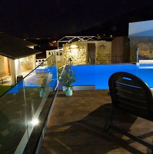 Spacious Holiday Home In Poio Galicia With Swimming Pool photos Exterior
