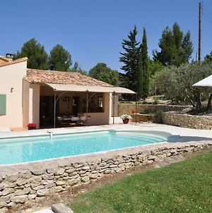 Holiday Home In Lagnes With Private Pool photos Exterior
