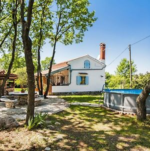 Countryside Holdiay Home In Rovinj Istria With Private Terrace And Garden photos Exterior