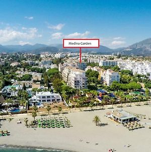 2 Bedroom Apartment In Medina Garden Puerto Banus photos Exterior
